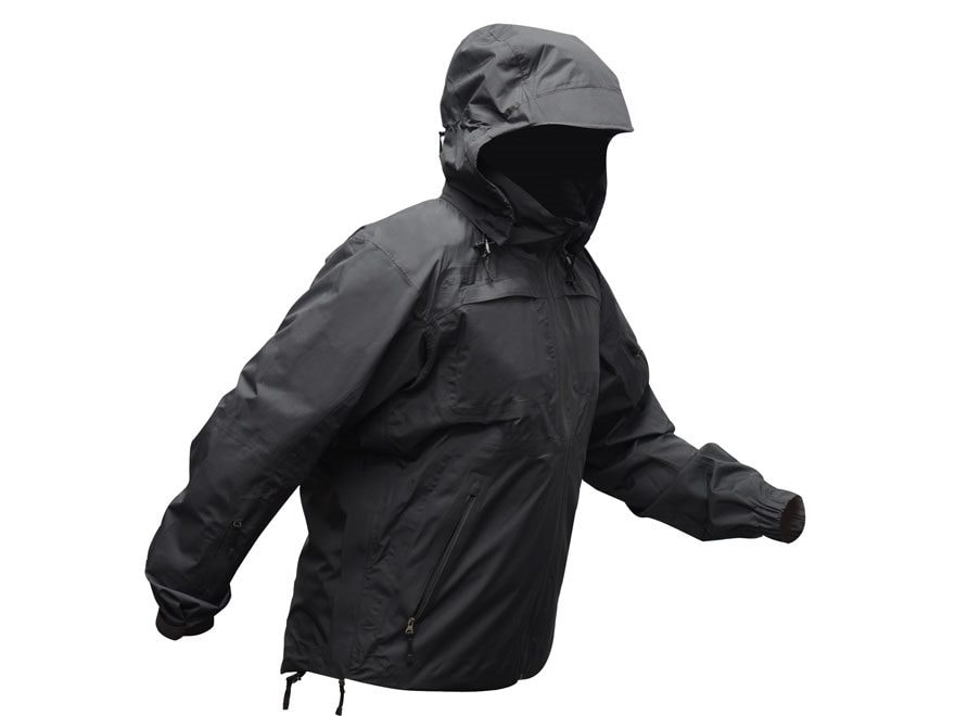 Vertx Men's Integrity Waterproof Rain Shell Jacket Polyester