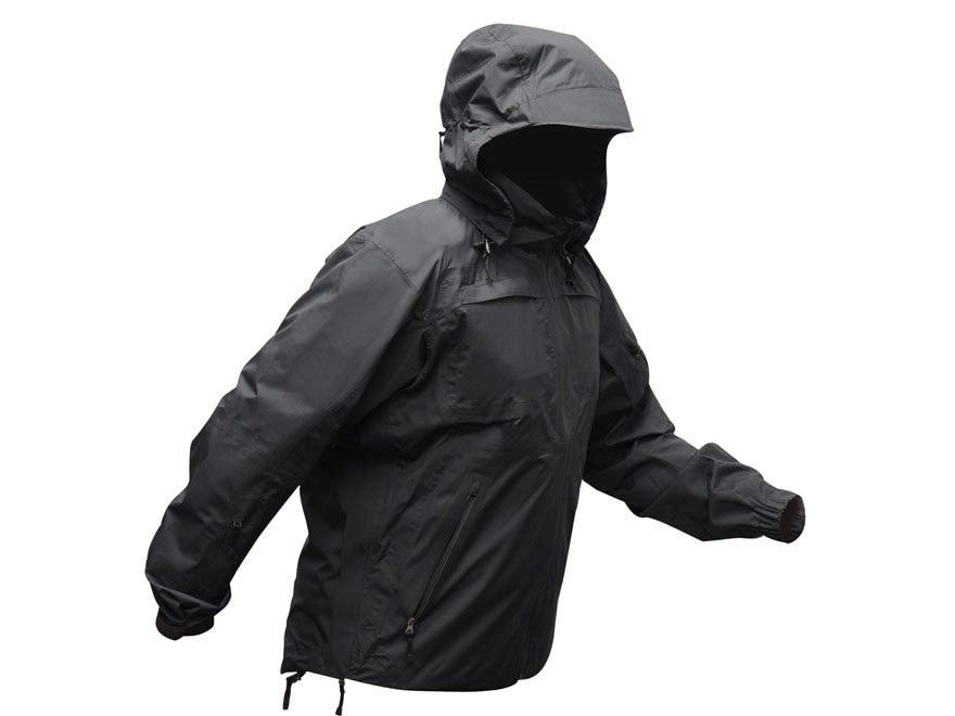 Vertx Men's Integrity Waterproof Rain Shell Jacket Polyester