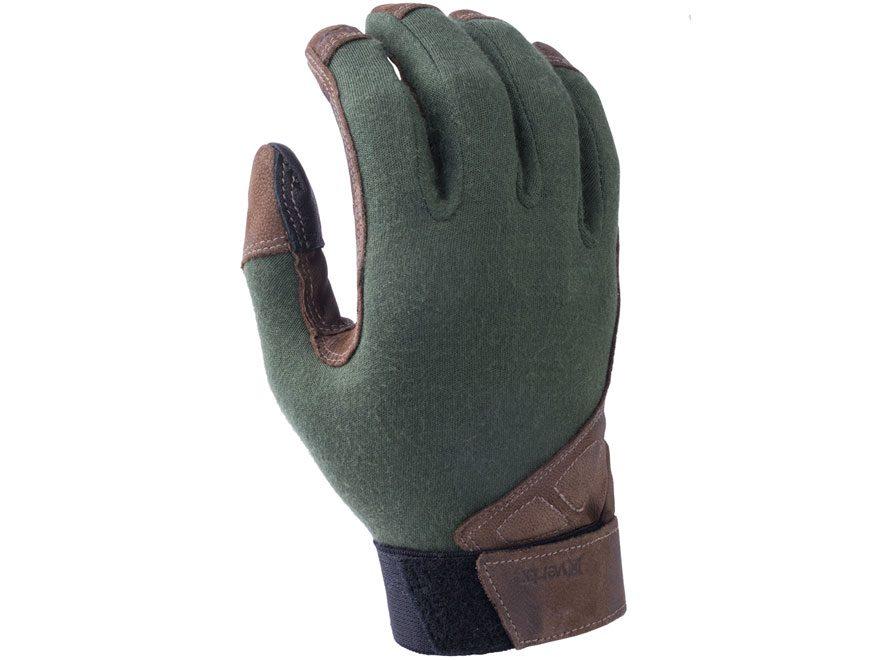 Vertx FR Assaulter Gloves Nomex/Goatskin