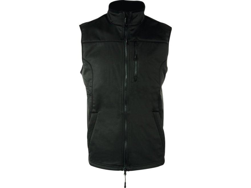 AR-STONER Men's Tactical Softshell Vest