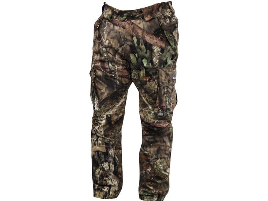 ScentBlocker Men's Trinity Scent Control Outfitter Waterproof Pants