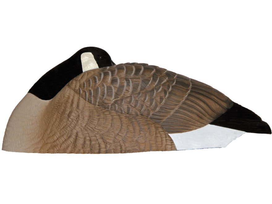 DOA Rogue Series Sleeper Shell Canada Goose Decoy Pack of 12