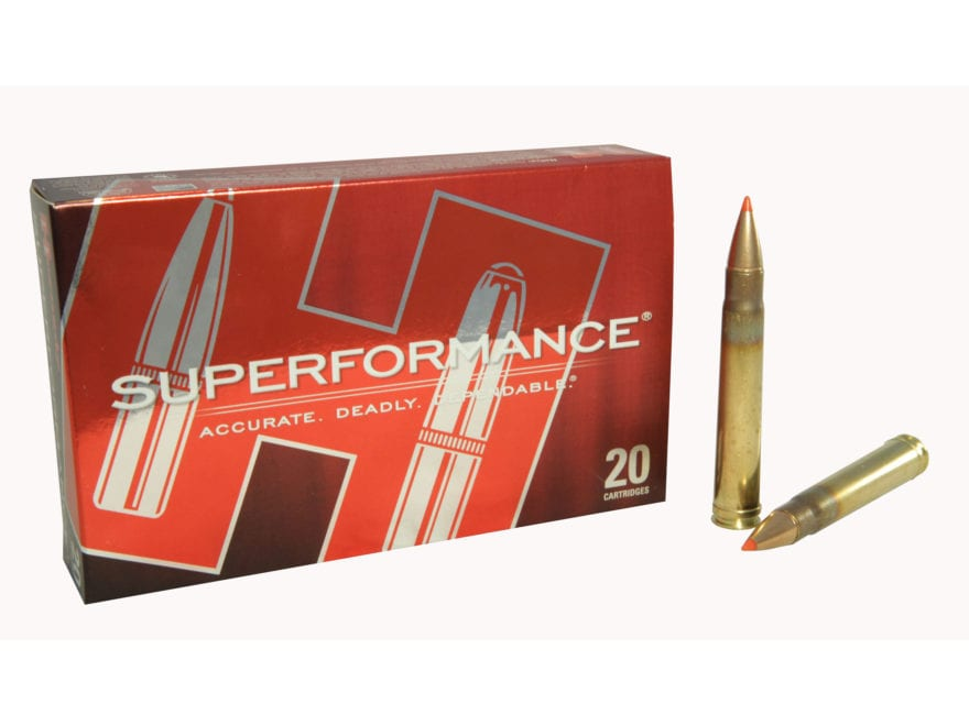 Hornady Superformance GMX Ammunition 375 H&H Magnum 250 Grain GMX Boat Tail Lead-Free B...