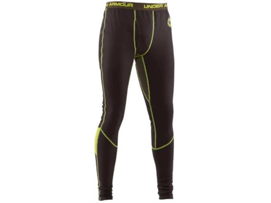 b93562cce Under Armour Men's Treestand 5.0 Scent Control Base Layer Pants