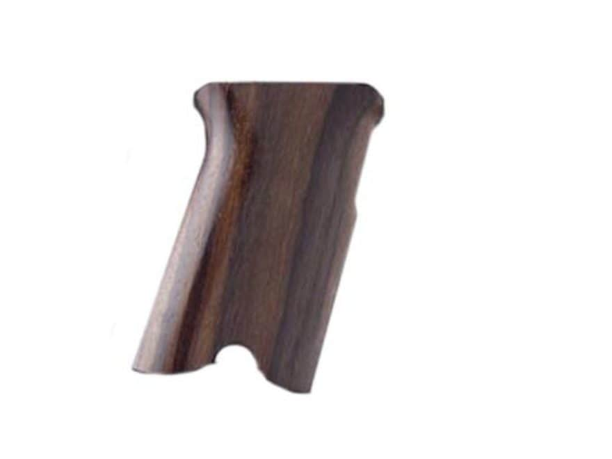 Hogue Fancy Hardwood Grips Ruger P85, P89, P90, P91