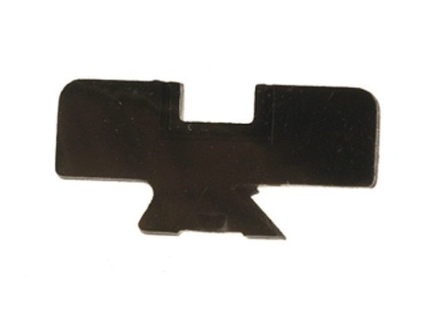 Ruger Rear Sight Blade High Ruger GP100 Adjustable Sight Model