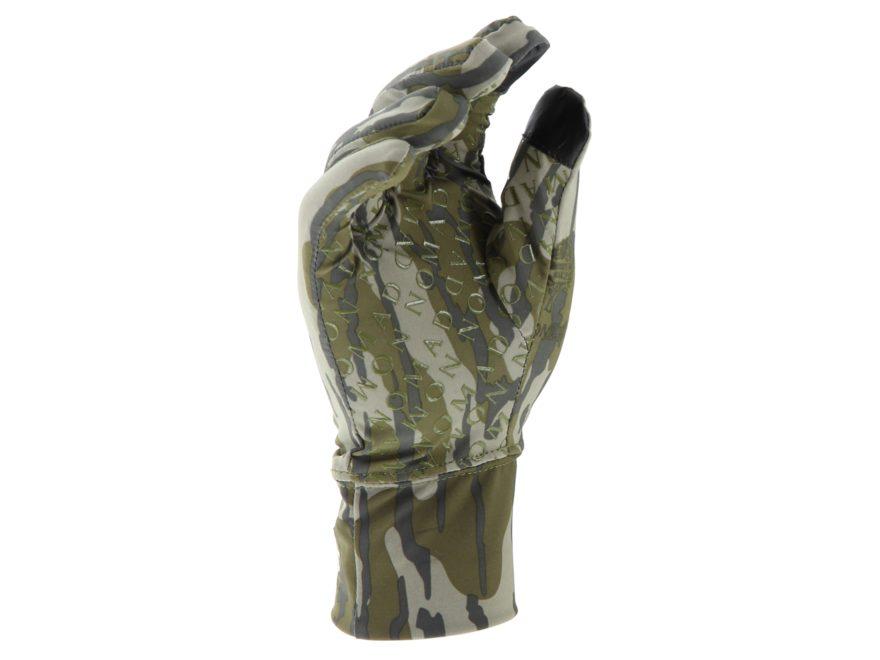 Nomad NWTF Turkey Liner Gloves