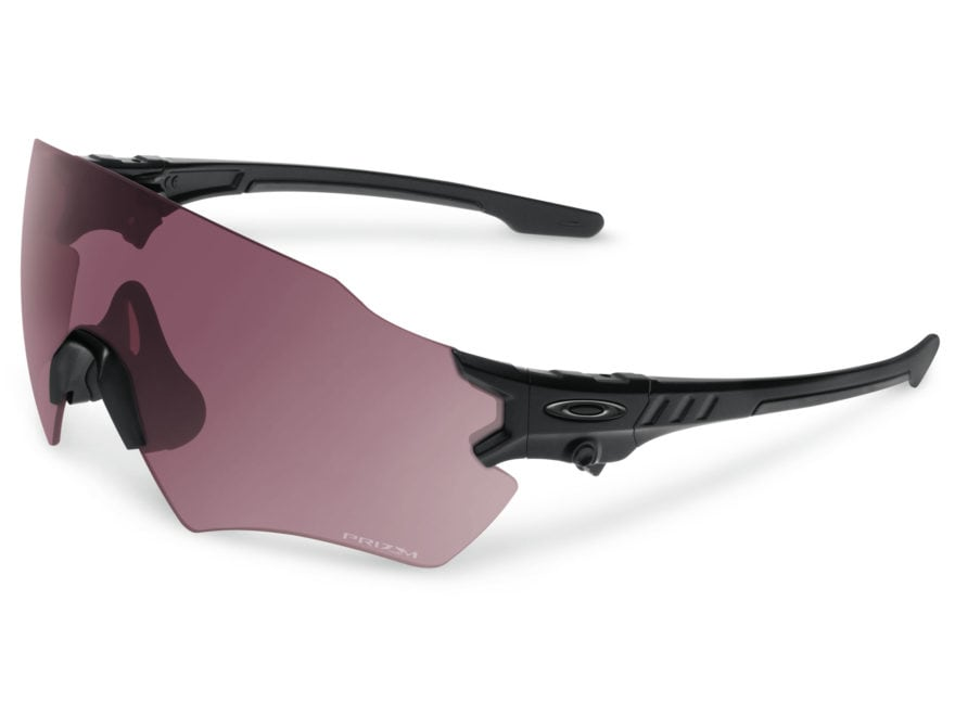3dd1e42cb0 Oakley SI Tombstone Shooting Glasses Matte Black Reap Frame Prizm TR22  Lens. Alternate Image