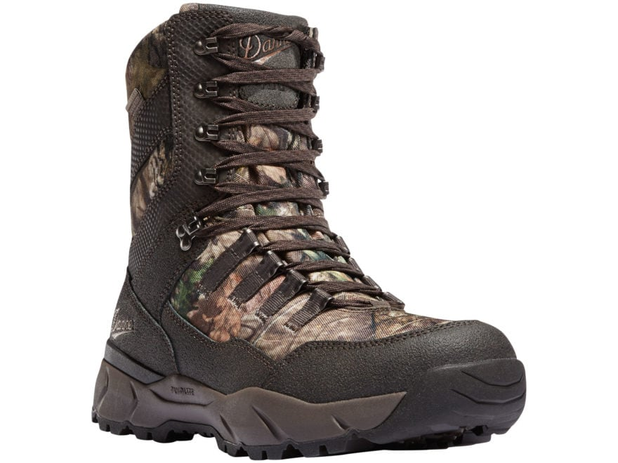 Danner Vital 8 400 Gram Insulated Waterproof Mpn 41556