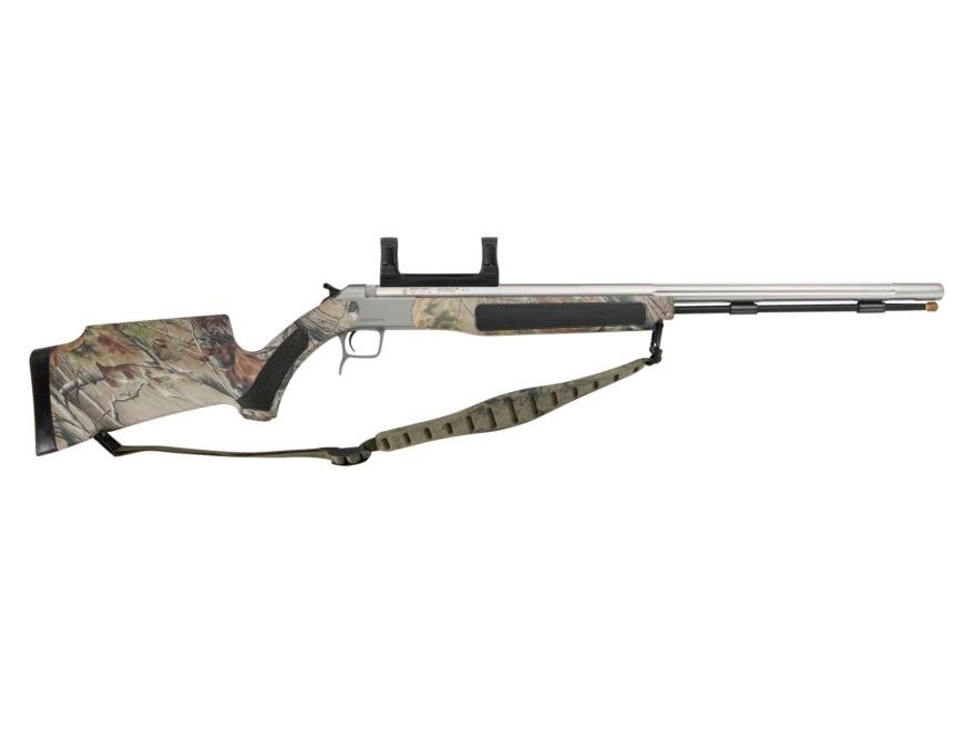 CVA Accura V2 Muzzleloading Rifle 50 Caliber