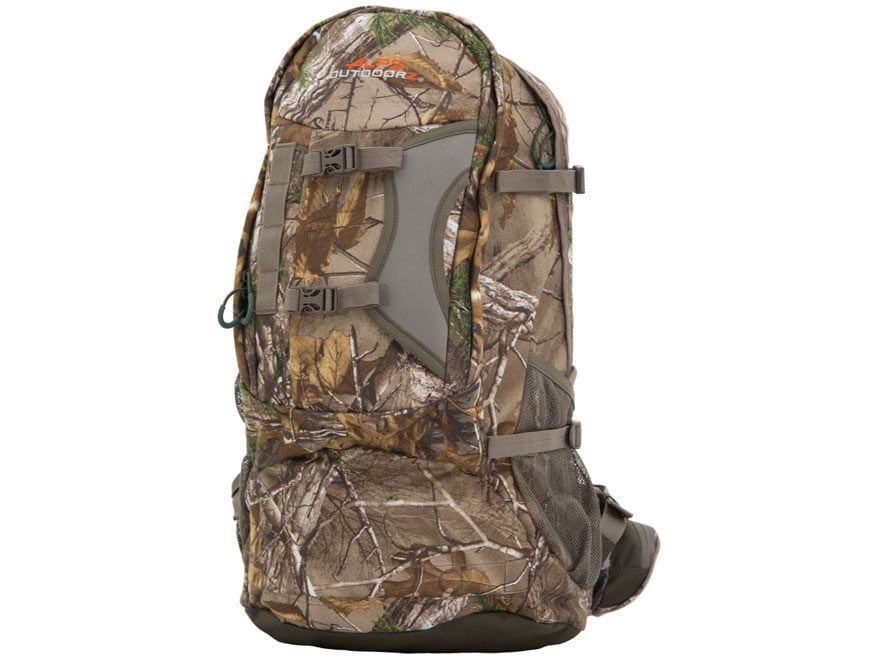 ALPS Outdoorz Falcon Backpack Realtree Xtra Camo