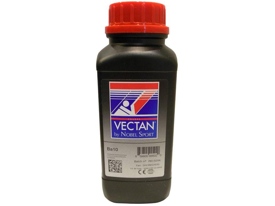 NobelSport VECTAN Ba10 Smokeless Gun Powder 1.1 lb