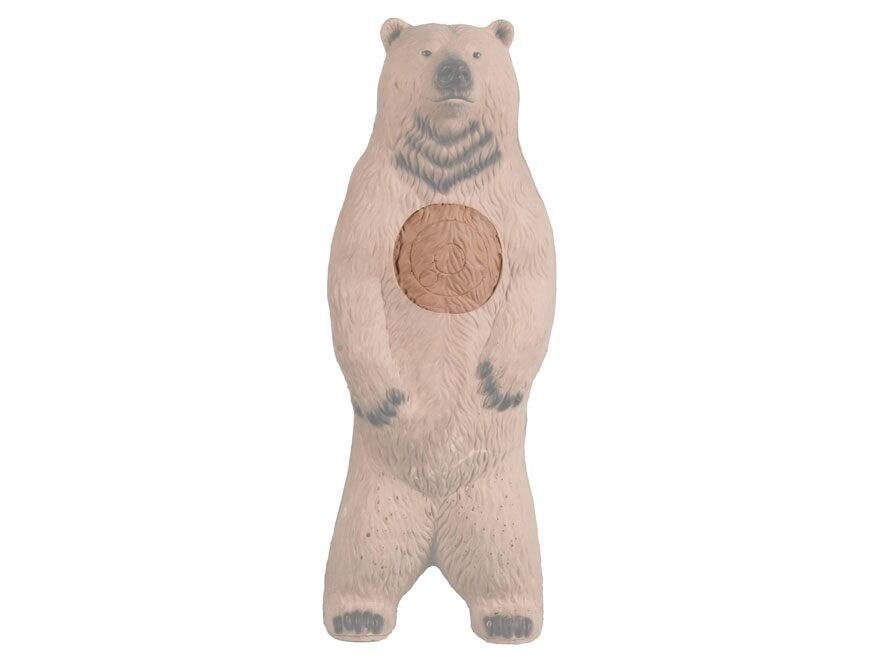 Rinehart Small Brown Bear 3D Foam Archery Target Replacement Insert