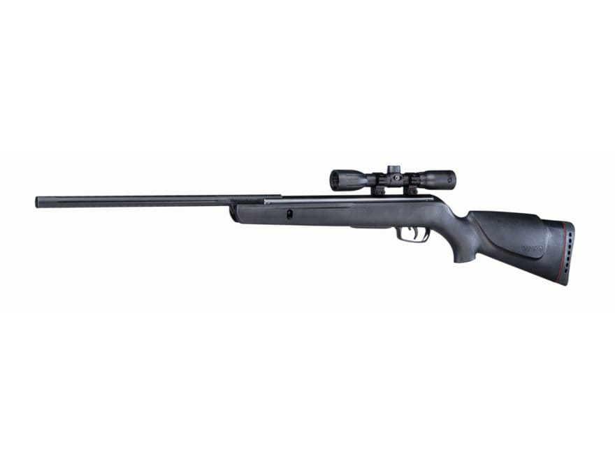 Gamo Varmint 177 Caliber Pellet Air Rifle with Scope