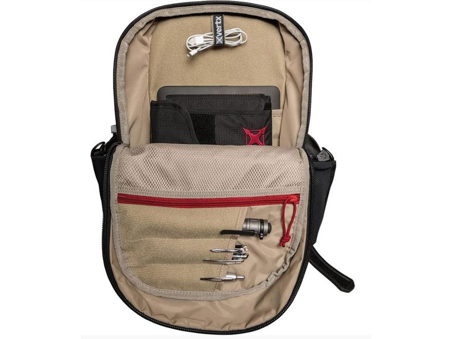 Vertx EDC Ready Pack Backpack Cordura