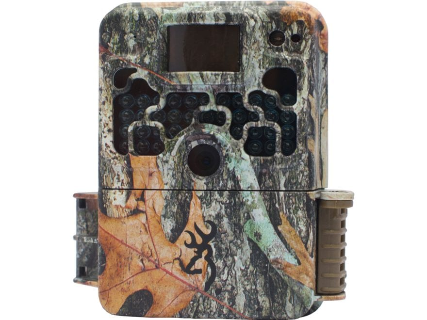Browning Strike Force 850 Extreme Infrared Game Camera 16 Megapixel Camo