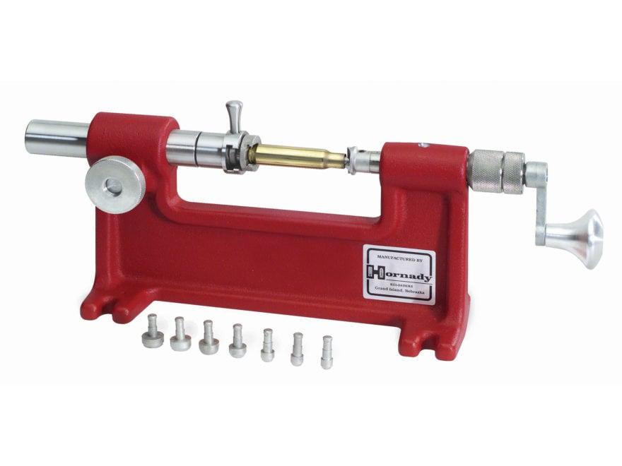 Hornady Cam-Lock Case Trimmer Kit