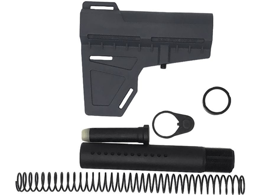 KAK Shockwave Blade Pistol Stabilizing Brace Assembly AR-15