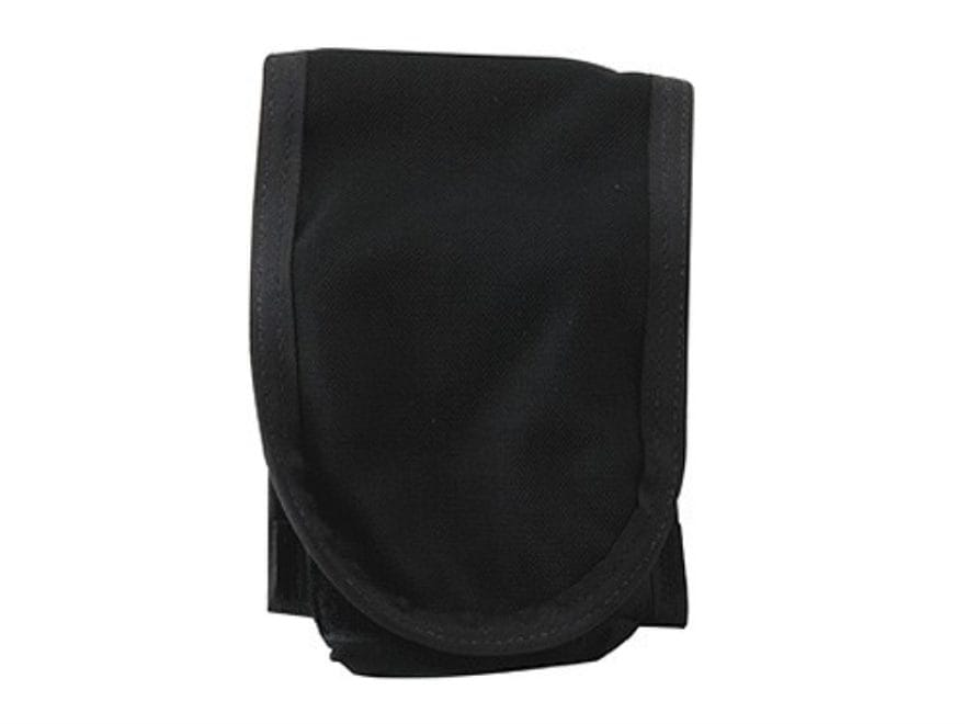 California Competition Works 8 Magazine Storage Pouch for 1911 Single Stack Magazine Ny...