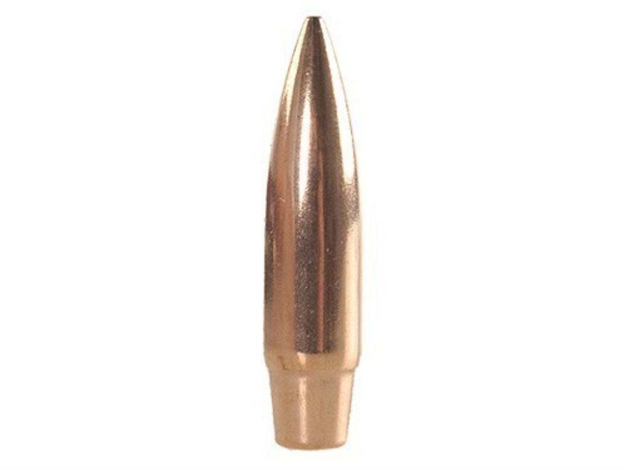 Lapua Bullets 30 Caliber (308 Diameter) 185 Grain Full Metal Jacket Boat Tail Box of 100