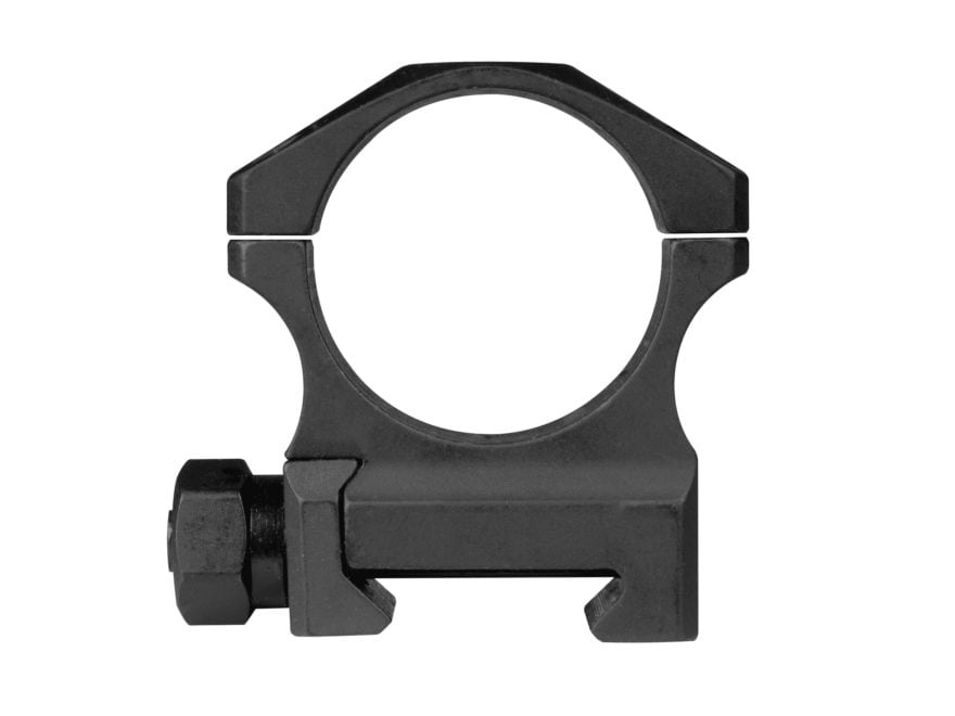 Nightforce 30mm Picatinny-Style Rings Matte