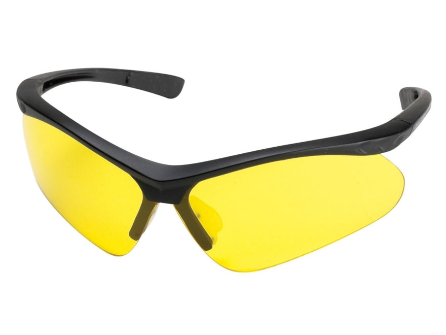 Champion Open Frame Ballistic Shooting Glasses