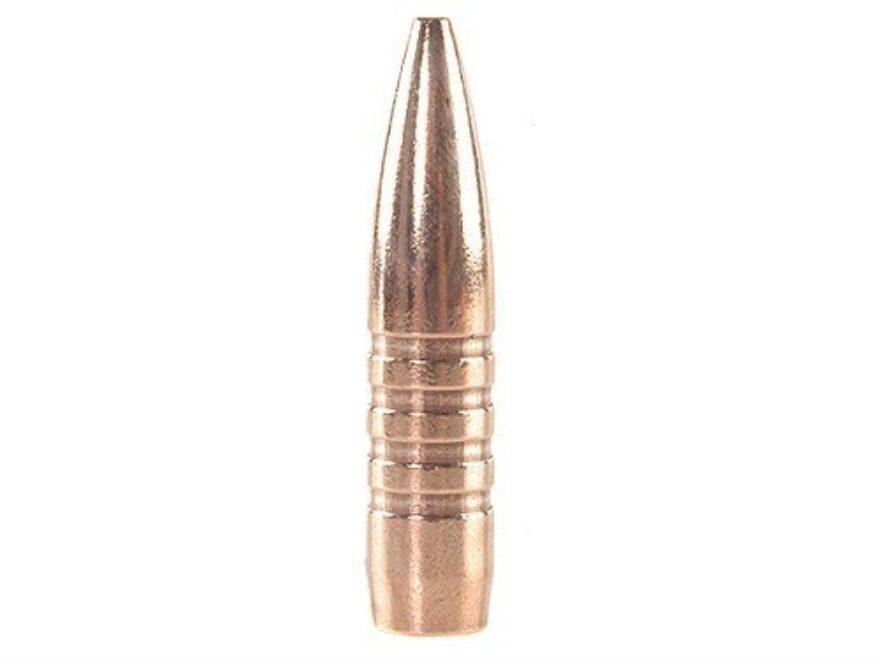 Barnes Triple-Shock X (TSX) Bullets 284 Caliber, 7mm (284 Diameter) 150 Grain Hollow Po...