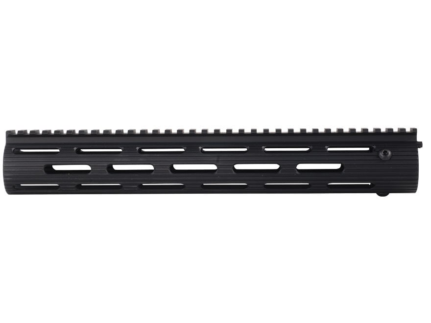 Troy Industries VTAC Alpha Battle Rail Modular Free Float Handguard AR-15