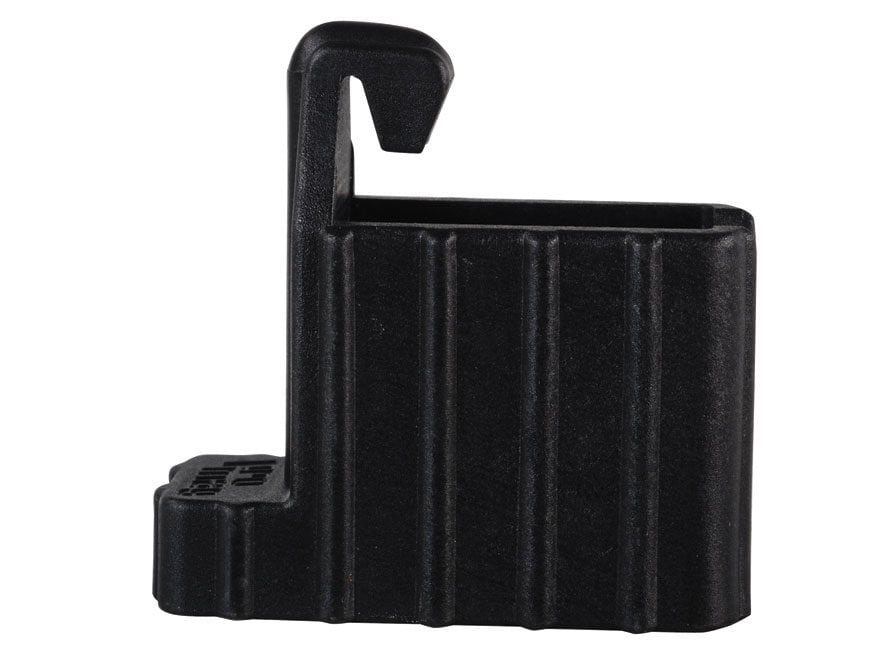 ProMag Magazine Loader for Single Stack 45 ACP Magazine Polymer Black
