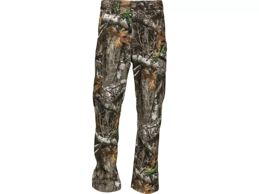 950515d19d2cd MidwayUSA Men's Stealth 2.0 Softshell Pants Mossy Oak Obsession Camo