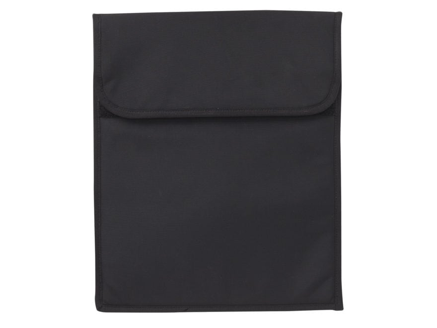 BLACKHAWK! Under the Radar Laptop RFID Shielded Sleeve Black