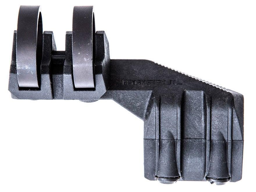 Magpul Flashlight Mount Picatinny Rail Polymer Black