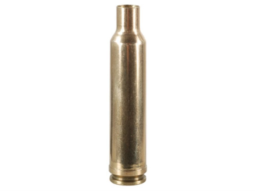 Quality Cartridge Reloading Brass 338-378 Keith-Thompson Box of 20