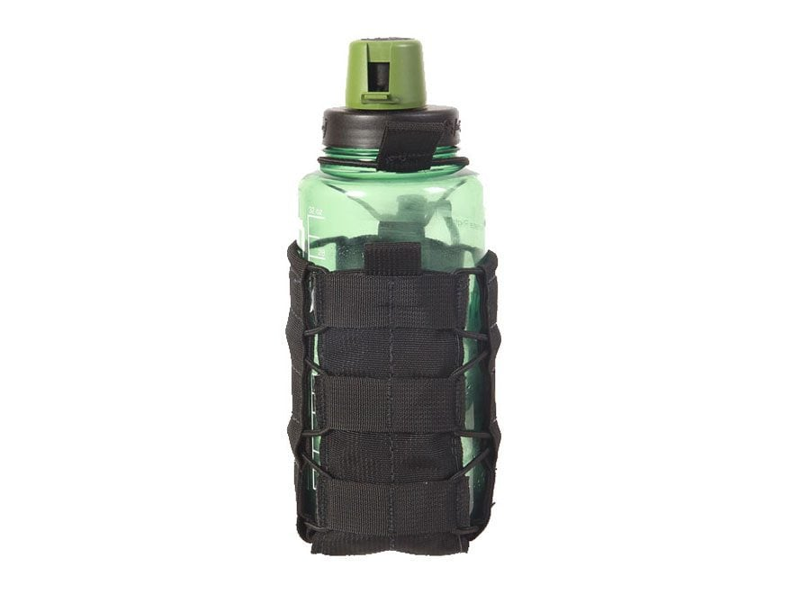 High Speed Gear Soft Taco MOLLE Water Bottle Pouch Nylon