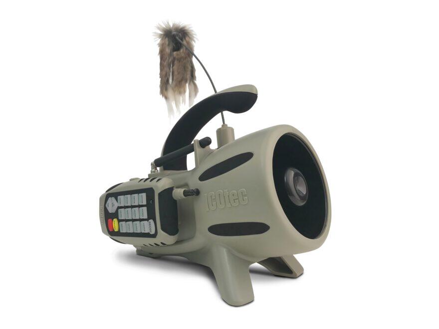 ICOtec GC320 Electronic Predator Call Combo