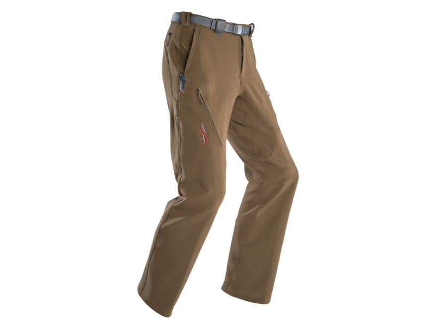 Sitka Gear Men's Grinder Pants Polyester