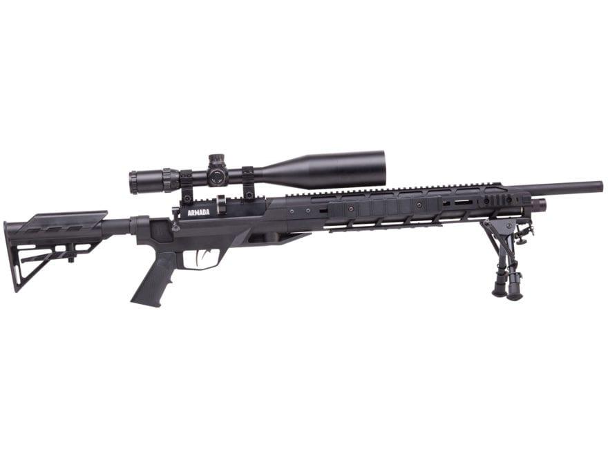 Benjamin Armada PCP Air Rifle Combo