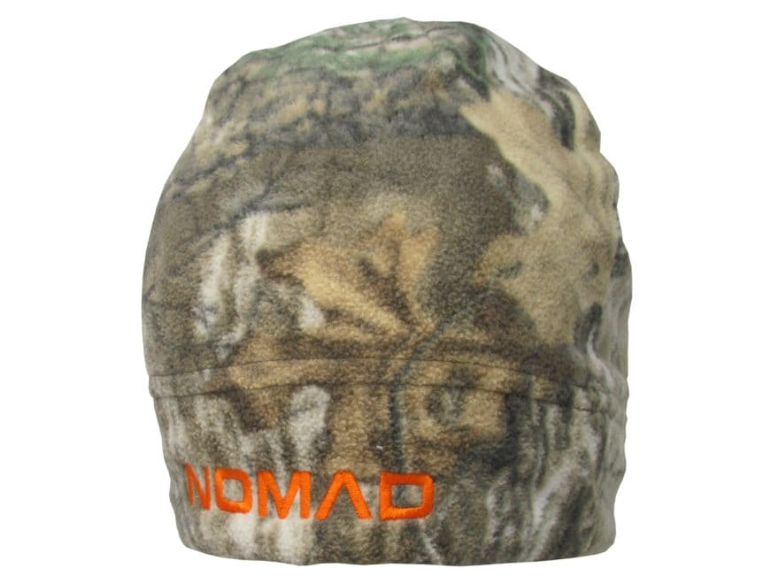 Nomad Men's Microfleece Beanie