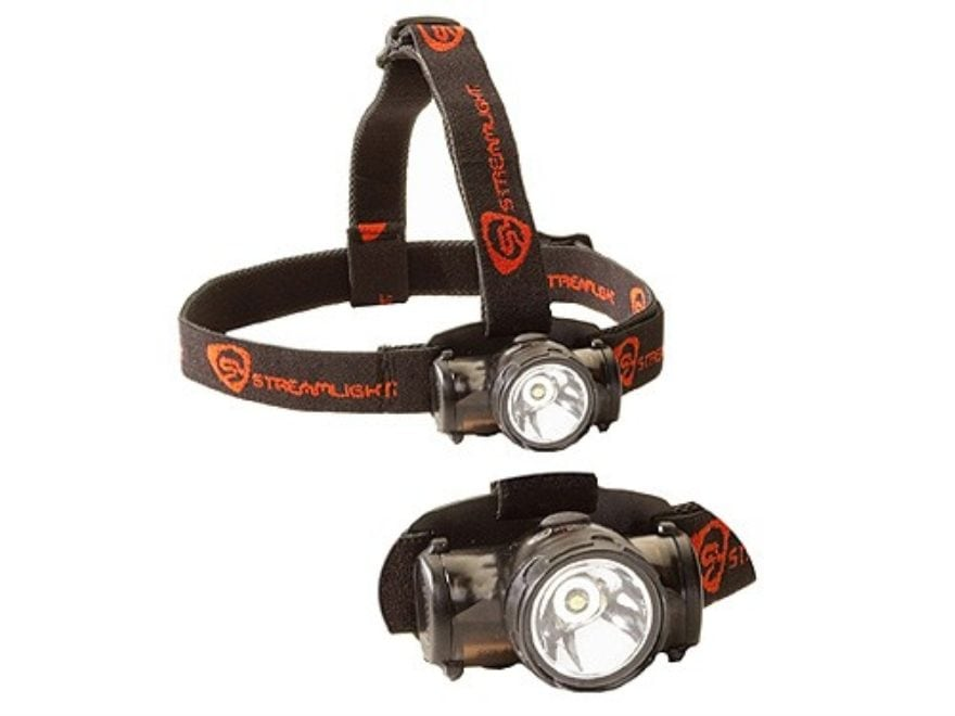 Streamlight Enduro Headlamp LED with 2 AAA Batteries Polymer