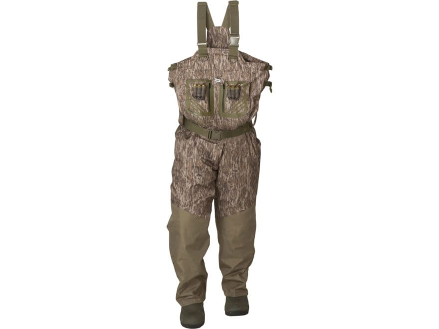 Banded RedZone Elite Breathable 1600 Gram Insulated Chest Waders