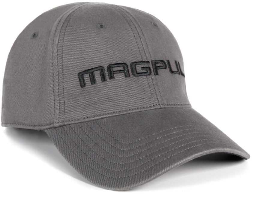 Magpul Core Cover Wordmark Low Crown Stretch Fit Cap Cotton