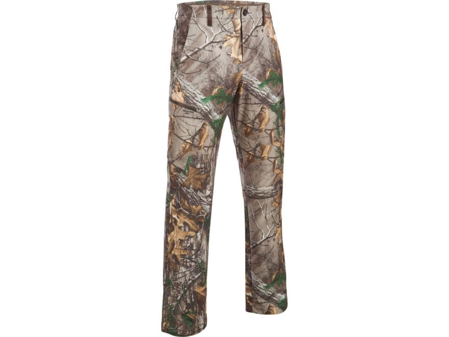 Under Armour Men's UA Stealth Early Season Pants