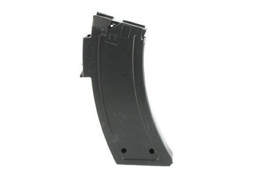 Remington Magazine Remington Nylon 77 22 Long Rifle 10-Round Polymer Black