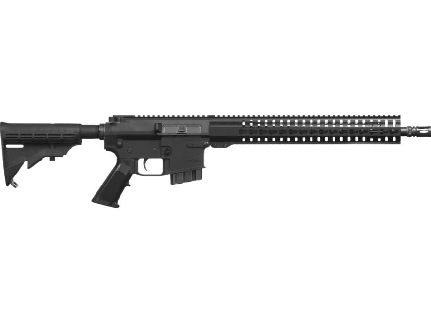 "CMMG MkW-15 T Rifle 6.5 Grendel 16"" Barrel 10-Round Black"