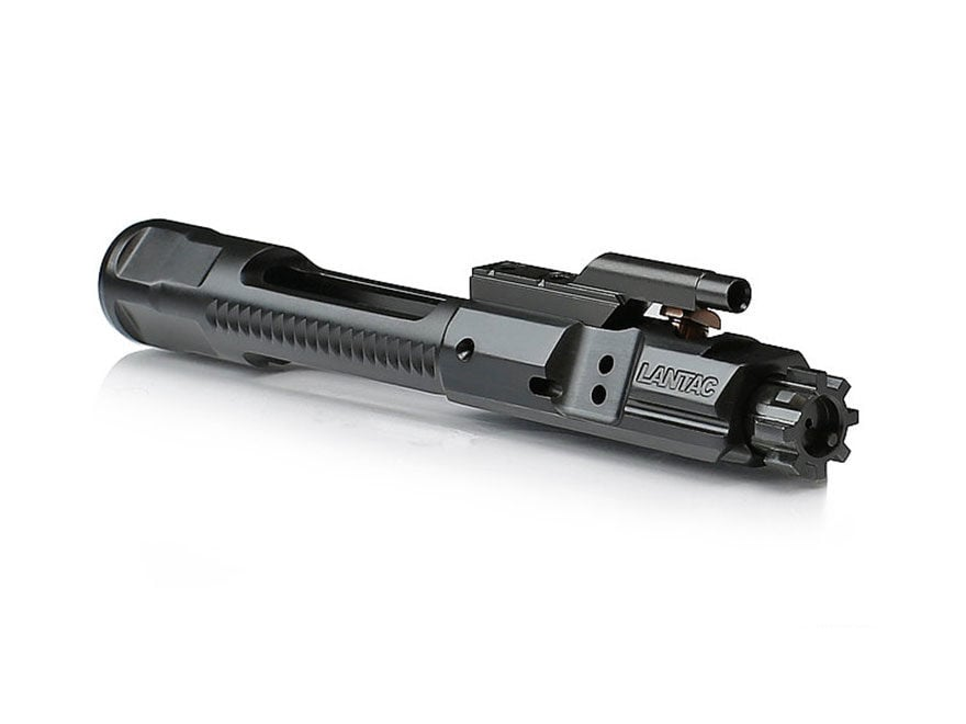 LANTAC E-BCG Enhanced Bolt Carrier Group AR-15 223 Remington, 5.56x45mm Nitride