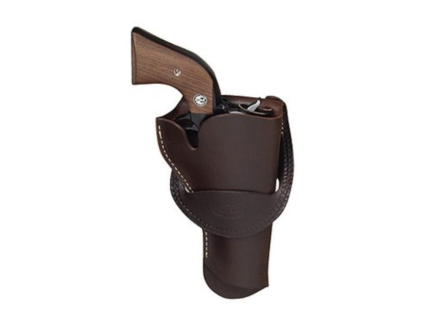Hunter 1090 Single Loop Crossdraw Holster Right Hand Colt Single Action Army, Ruger Old...