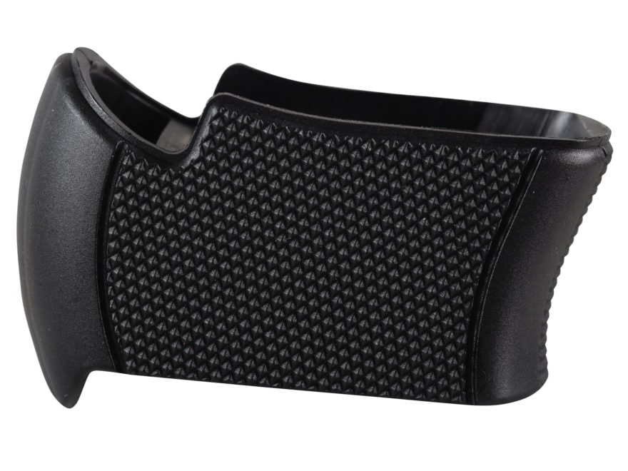Ruger Grip Extension Ruger SR9C, SR40C Polymer Black