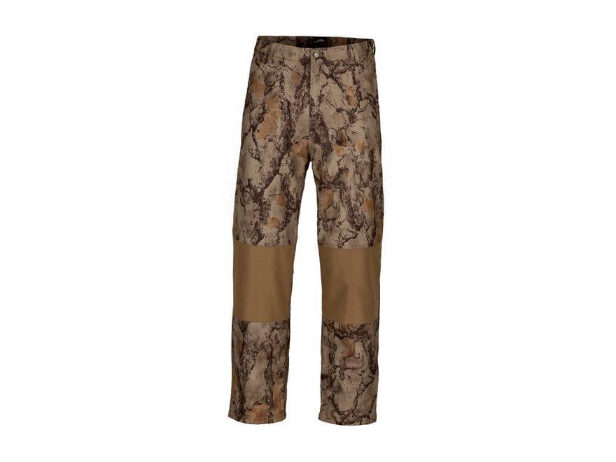 Natural Gear Men's Cut Down Jean Cut Fleece Wader Pants