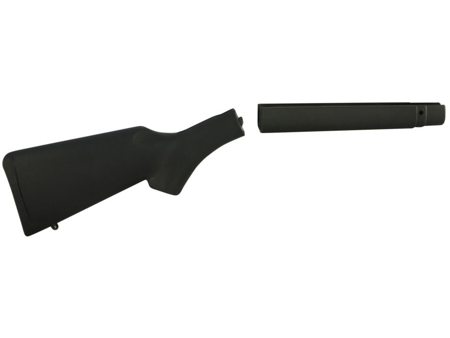 "Champion Rifle Stock Youth (12.5"" Length Of Pull) Marlin 336 2-Piece Synthetic Black"