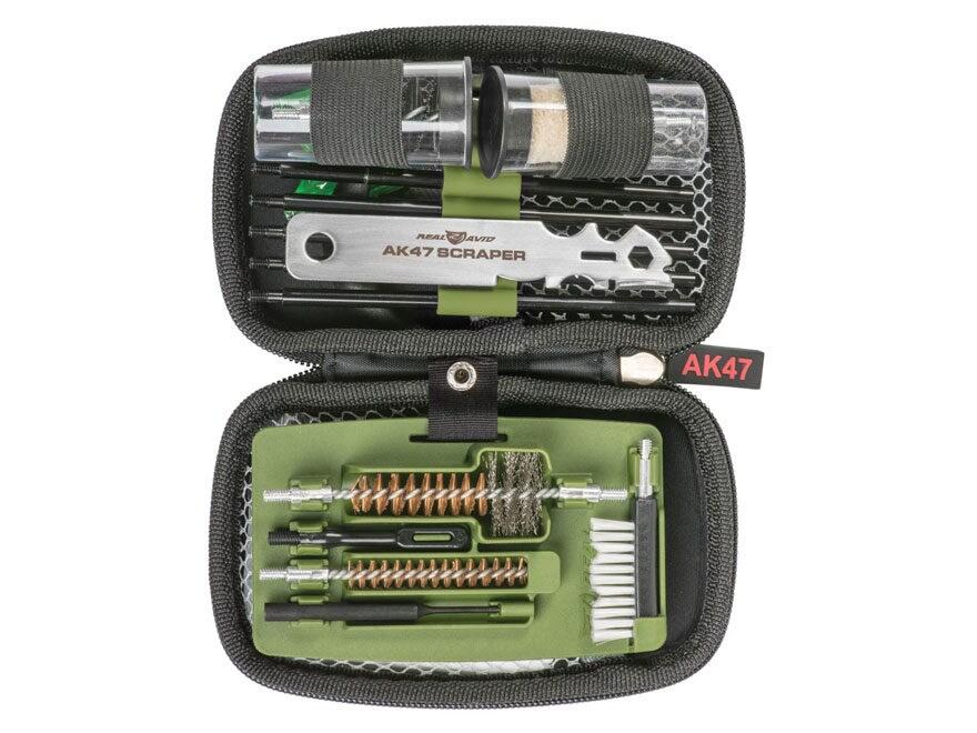 Real Avid Gun Boss AK-47 Cleaning Kit